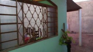 Campo Grande: Casa no José Tavares - Região do Nova Lima. 4