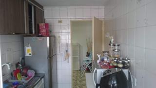 São Paulo: Apartamento Imperdível - Cond. Res. Icaraí II - Bloco 6 7