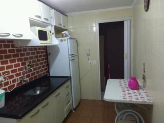 São Paulo: apartamento 1