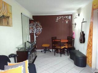 São Paulo: apartamento 7