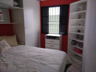São Paulo: apartamento 8