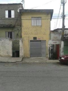 São Paulo: Vende-se casa com ponto comercial 1