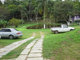 Mauá: vende-se sitio 5