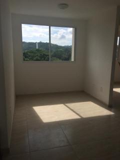 Rio de Janeiro: Aluga-se apartamento c/ 2 quartos na Estrada do Mato Alto próximo ao ParkShopping campo grande 1