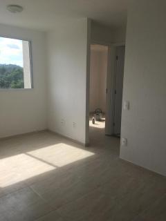 Rio de Janeiro: Aluga-se apartamento c/ 2 quartos na Estrada do Mato Alto próximo ao ParkShopping campo grande 2