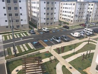 Rio de Janeiro: Aluga-se apartamento c/ 2 quartos na Estrada do Mato Alto próximo ao ParkShopping campo grande 6