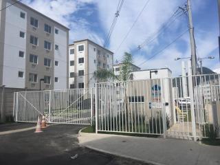 Rio de Janeiro: Aluga-se apartamento c/ 2 quartos na Estrada do Mato Alto próximo ao ParkShopping campo grande 8