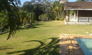 São Roque: Vende se linda chácara mobiliada 1