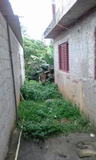 São Paulo: Vendo terreno com 3 casas 3