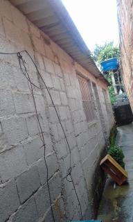 São Paulo: Vendo terreno com 3 casas 4