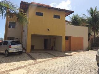 Fortaleza: EXCELENTE CASA DUPLEX NAS DUNAS 1