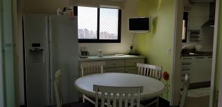 """São Paulo: Apartamento """"com vista espetacular"""" no Panamby, 244m2, com 3/4 suites, lazer TOP 3"""