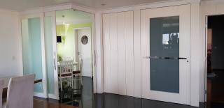 """São Paulo: Apartamento """"com vista espetacular"""" no Panamby, 244m2, com 3/4 suites, lazer TOP 4"""