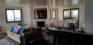 """São Paulo: Apartamento """"com vista espetacular"""" no Panamby, 244m2, com 3/4 suites, lazer TOP 5"""