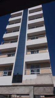 S. J. dos Pinhais: Apartamento novo no centro de São José dos Pinhais 1