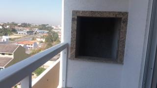 S. J. dos Pinhais: Apartamento novo no centro de São José dos Pinhais 8