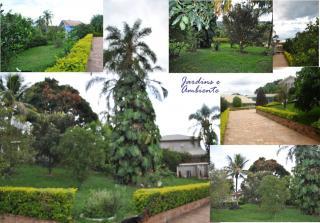 Campo Limpo Paulista: Chácara Farm Residence Padrão A, ótima valorização, região Nobre, Terr 2.000m, Área constr 780m 1