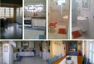 Campo Limpo Paulista: Chácara Farm Residence Padrão A, ótima valorização, região Nobre, Terr 2.000m, Área constr 780m 6