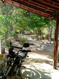 Vila Flor: casa a 15km da praia de Pipa 1