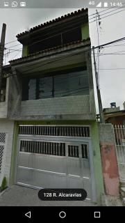 São Paulo: SOBRADO COM TERRACO DE VIDRO 2