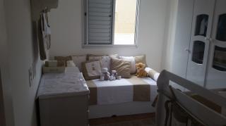Guarulhos: Apartamento pronto para morar 1