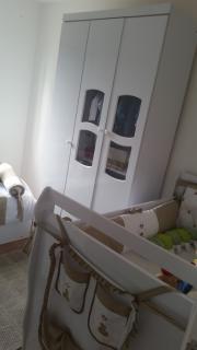 Guarulhos: Apartamento pronto para morar 2