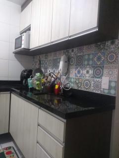 Guarulhos: Apartamento pronto para morar 4