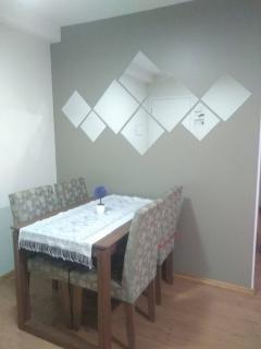Guarulhos: Apartamento pronto para morar 5