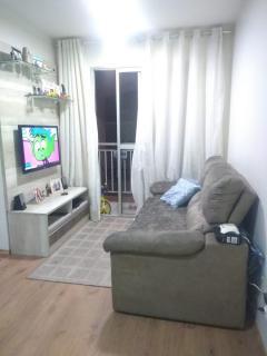 Guarulhos: Apartamento pronto para morar 6