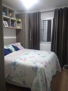 Guarulhos: Apartamento pronto para morar 7