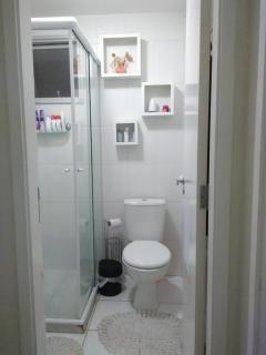 Guarulhos: Apartamento pronto para morar 8