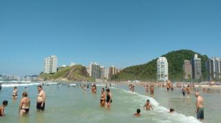 Guarujá: Apartamento na Praia da Enseada/Guarujá-SP 2