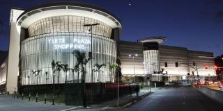 São Paulo: Apto 2 quartos no Portal dos Bandeirantes (Pirituba), em frente ao shopping Tietê Plaza 8
