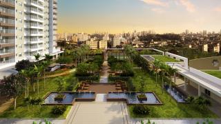 São Paulo: Apartamento - Caminhos Da Lapa Home Club 2