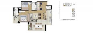 São Paulo: Apartamento - Caminhos Da Lapa Home Club 3
