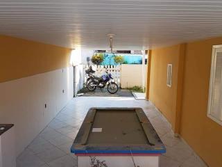 São Gonçalo: Casa em condomínio 4 Qts, Piscina e churrasqueira 4