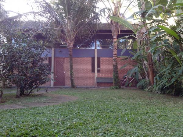 Ubatuba: Casa 3 dormitorios sendo 2 suites, Itagua Ubatuba SP 1