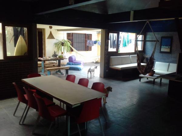 Ubatuba: Casa 3 dormitorios sendo 2 suites, Itagua Ubatuba SP 4