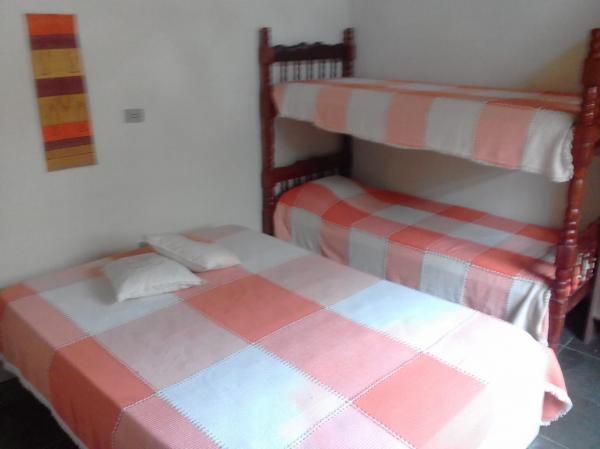 Ubatuba: Casa 3 dormitorios sendo 2 suites, Itagua Ubatuba SP 6