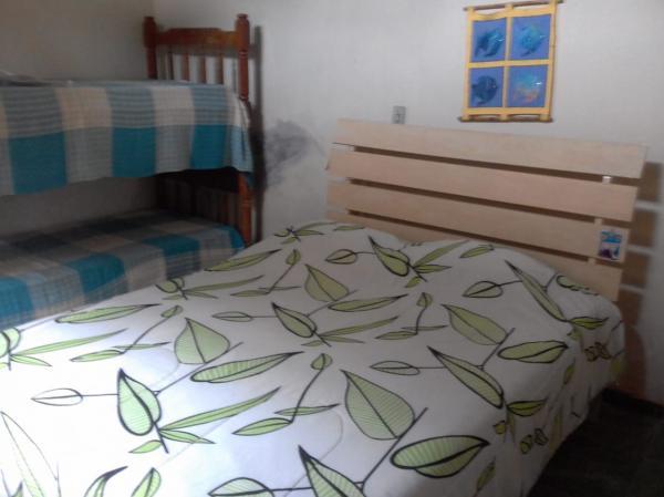 Ubatuba: Casa 3 dormitorios sendo 2 suites, Itagua Ubatuba SP 7
