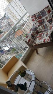 São Paulo: Vendo otimo apartamento 1