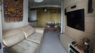 São Paulo: Vendo otimo apartamento 8
