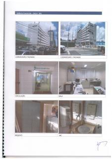 João Pessoa: Sala Comercial -Edifício Concorde - nº Sala 301 1
