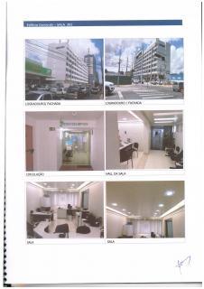 João Pessoa: Sala Comercial -Edifício Concorde - nº Sala 302 1