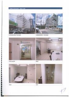 João Pessoa: Sala Comercial -Edifício Concorde - nº Sala 303 1
