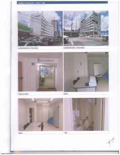 João Pessoa: Sala Comercial -Edifício Concorde - nº Sala 304 1