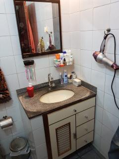 São Gonçalo: Vendo ou Alugo casa 2 quartos em Alcântara. 5