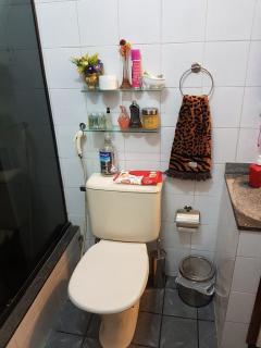 São Gonçalo: Vendo ou Alugo casa 2 quartos em Alcântara. 7