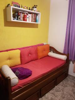 São Gonçalo: Vendo ou Alugo casa 2 quartos em Alcântara. 8