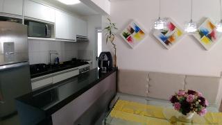 Santo André: Apartamento NOVO - Up Grade Santo André 2